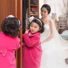 Wedding photographer Chiangyuan Hung (afms15). Photo of 04.01.2018