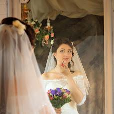 Wedding photographer Ekaterina Pokhodina (Leonsia69). Photo of 22.05.2015