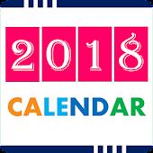 Tải Game التقويم الميلادي 2018