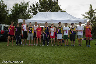 Photo: Awards Pasco Bulldog XC Invite @ Big Cross  Buy Photo: http://photos.garypaulson.net/p1047105549/e457f986e