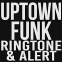 Uptown Funk Ringtone and Alert icon