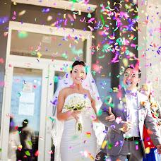 Wedding photographer Ekaterina Pavlova (EkaterinaPavlova). Photo of 29.01.2016