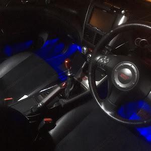 インプレッサ WRX STI GVB H24年9月登録車のカスタム事例画像 たけぴーさんの2019年10月26日19:07の投稿