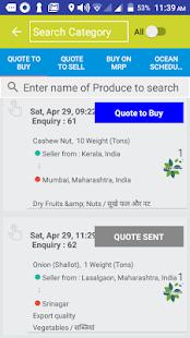 Agri Produce Marketing & Trade - náhled