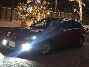 ファミリアS-ワゴン BJ5W RS Sパッケージ  平成14年車のカスタム事例画像 みーちゃろさんの2019年01月07日20:55の投稿