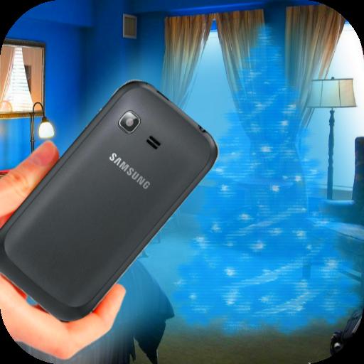 模擬App|クリスマスツリーのホログラム LOGO-3C達人阿輝的APP