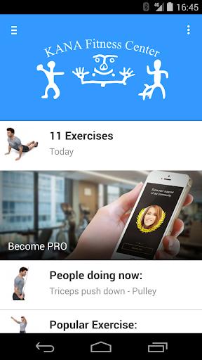 KANA Fitness