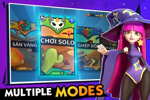 Dragon Brawlers 1.1.0 screenshots 11