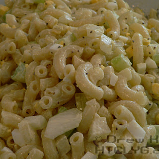 Old Fashioned Macaroni Salad Recipes