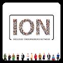 ION netwerk app icon
