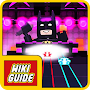 WIKIGUIDE LEGO Batman Movie APK icon