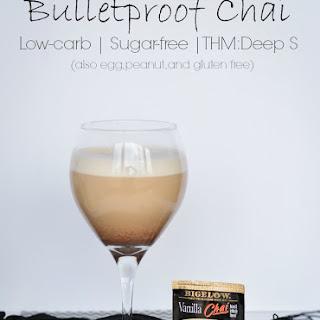 Bulletproof Chai