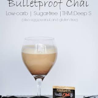 Bulletproof Chai.