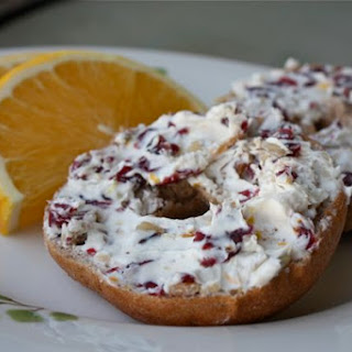 Dried Cranberry Cream Cheese Spread Recipes