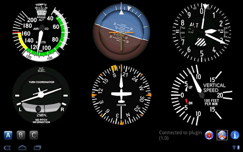 Flight Sim Remote Panel - Apps on Google Play
