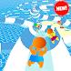 Waterpark Slide.io !