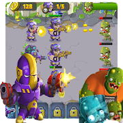 Game Clash vs Zombies 2 APK for Windows Phone