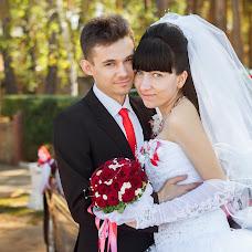 Wedding photographer Aleksey Boyko (Alexxxus). Photo of 10.01.2016