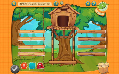 Lernspaß für Kinder for PC-Windows 7,8,10 and Mac apk screenshot 8
