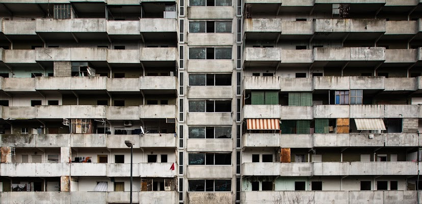 Alveari urbani di PhAcido