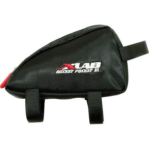 XLAB Rocket Pocket XL Top Tube/ Stem Bag