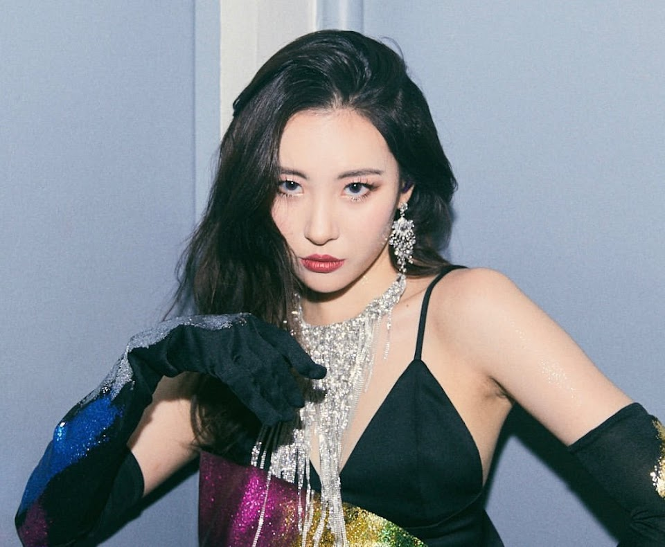 sunmi common face 3