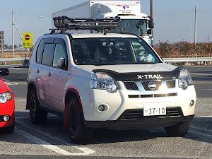 エクストレイル TNT31のカスタム事例画像 ナッカさんの2020年12月13日22:33の投稿