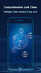 screenshot of Space Clean & Super Phone Cleaner