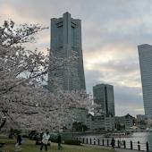 apan:Yokohama Minato Mirai