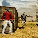 New Modern Commando Shooting-Free offline Games icon