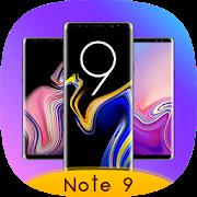 Galaxy Note 9 Wallpaper