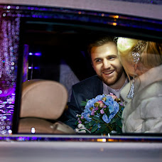 Wedding photographer Mikhail Novikov (mn46). Photo of 29.05.2016