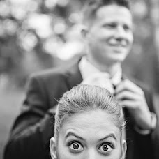 Wedding photographer Tatyana Davydova (tata1971mil). Photo of 03.07.2017