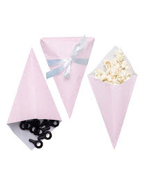Candycone pink