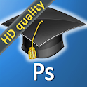 VC for Adobe Photoshop in HD icon