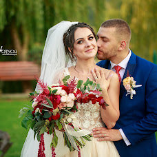 Photographe de mariage Catalin Hotnog media (CatalinHotnog). Photo du 19.01.2019