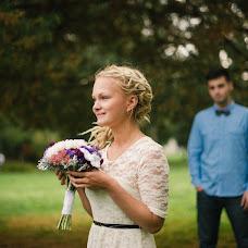 Wedding photographer Yulya Rogovcova (rishaja). Photo of 03.03.2014