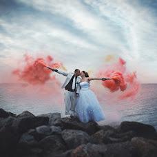 Wedding photographer Aleksandr Romantik (Pomantik). Photo of 04.02.2016