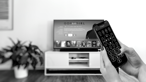 CCP Universal TV Remote Control 1.1 Screenshots 4