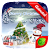 Merry Christmas GO Keyboard Animated Theme file APK for Gaming PC/PS3/PS4 Smart TV