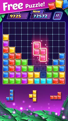 Block Puzzle filehippodl screenshot 2