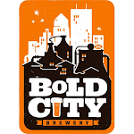 Bold City Bourbon Barrel Aged Chinook IPA