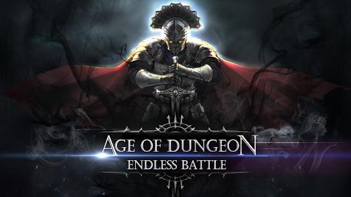 Age of Dundeon - endless battle  screenshots 1