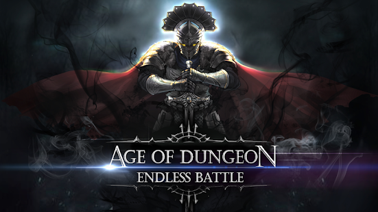 Game Age of Dundeon - endless battle APK for Windows Phone