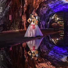 Wedding photographer Ellison Garcia (ellisongarcia). Photo of 28.09.2017