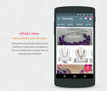 Fashionvalley Jewelry Shopping- screenshot thumbnail