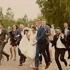 Wedding photographer Nikolay Danyuk (danukart). Photo of 16.01.2018