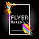 Poster Maker, Flyer Creator, Banner Arts, Designer
