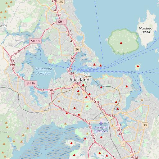 Auckland Offline Map – Apps bei Google Play