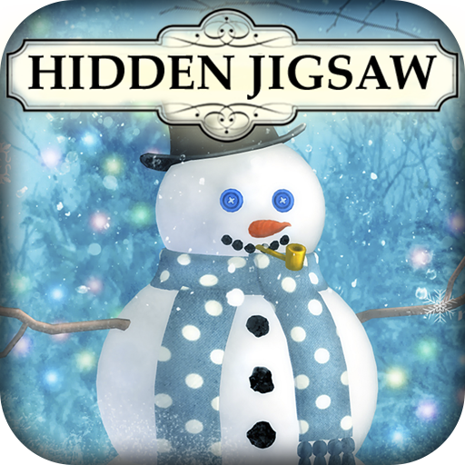 Jigsaw: Christmas in July 解謎 App LOGO-APP開箱王